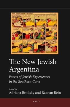 The New Jewish Argentina