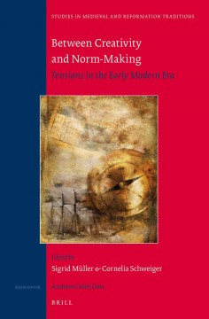 Between Creativity and Norm-making