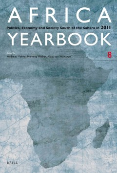 Africa Yearbook