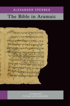 The Bible in Aramaic