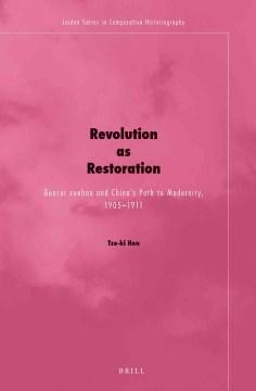 Revolution as Restoration