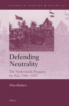 Defending Neutrality