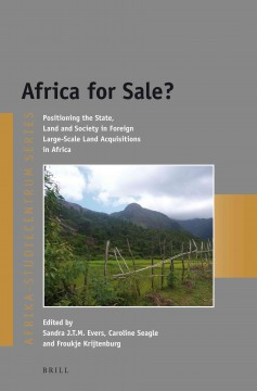 Africa for Sale?