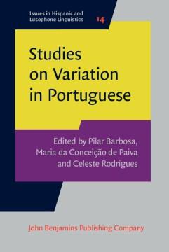 Studies on Variation in Portuguese