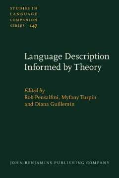 Language Description Informed by Theory