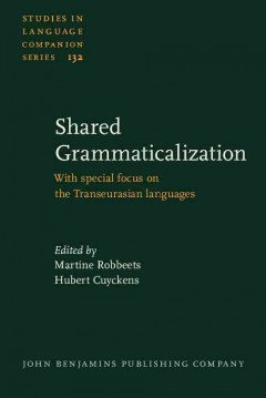 Shared Grammaticalization