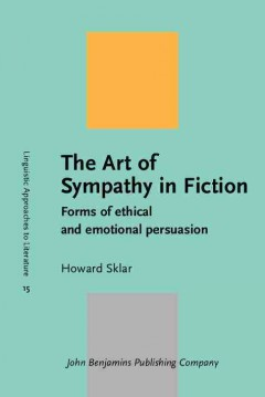 The Art of Sympathy in Fiction