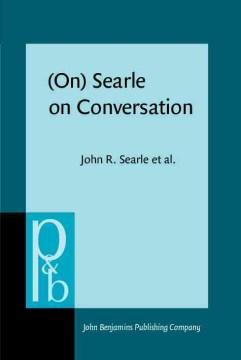 (On) Searle on Conversation