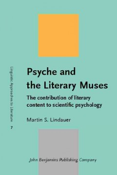 Psyche and the Literary Muses