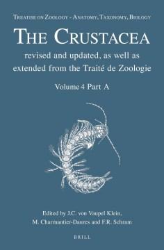 The Crustacea