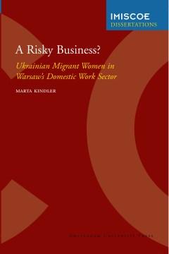 A Risky Business?