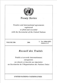 Treaty Series