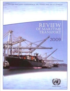 Review of Maritime Transport, 2009