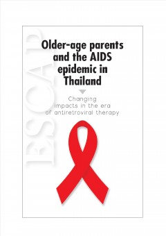 Older-age Parents and the AIDS Epidemic in Thailand