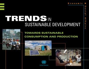 Trends in Sustainable Development