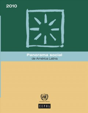Social Panorama of Latin America 2010