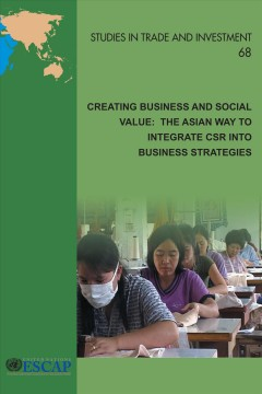 Creating Business and Social Value