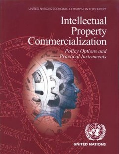Intellectual Property Commercialization