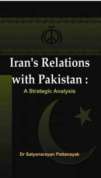 Iran's Relations With Pakistan