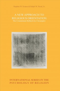 A New Approach to Religious Orientation