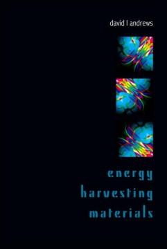 Energy Harvesting Materials