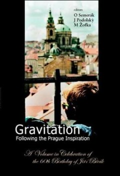Gravitation, Following the Prague Inspiration