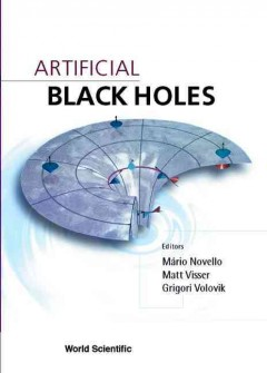 Artificial Black Holes