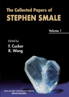 The Collected Papers of Stephen Smale