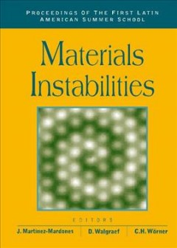 Materials Instabilities