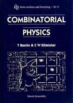 Combinatorial Physics