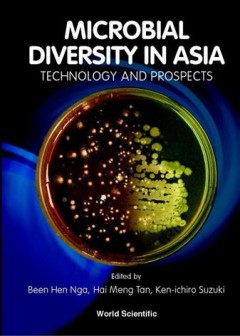 Microbial Diversity in Asia