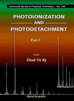 Photoionization and Photodetachment