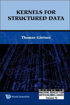Kernels for Structured Data