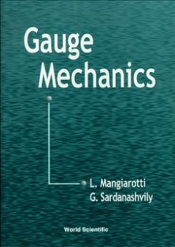 Gauge Mechanics
