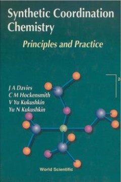 Synthetic Coordination Chemistry