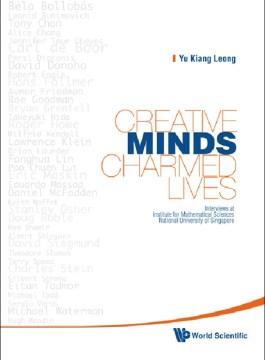 Creative Minds, Charmed Lives