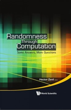 Randomness Through Computation