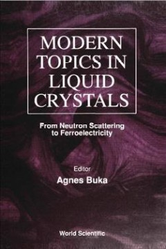 Modern Topics in Liquid Crystals