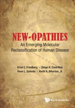 New-Opathies