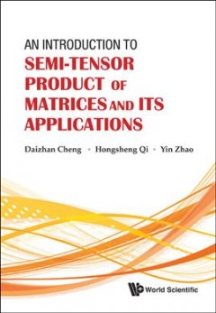An Introduction to Semi-tensor Product of Matrices and Its Applications