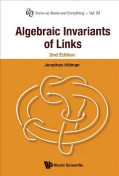 Algebraic Invariants of Links