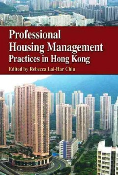 Professional Housing Management Practices in Hong Kong