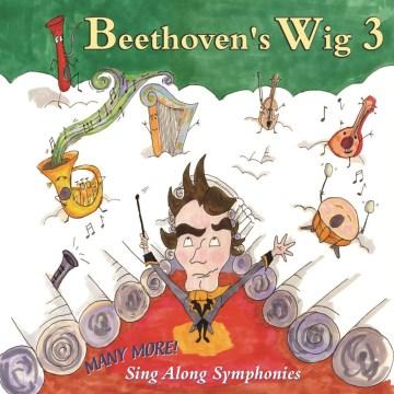 Beethoven's Wig
