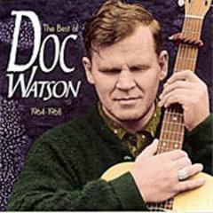 The Best of Doc Watson, 1964-1968