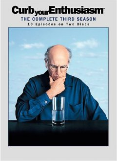 Curb your Enthusiasm: Complete 3rd Season
