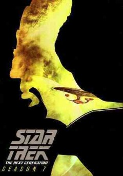 Star Trek Next Generation Season 7 Set
