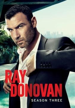 Ray Donovan - The Third Season