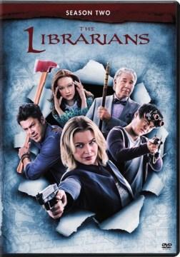 Librarians, The - Season Two