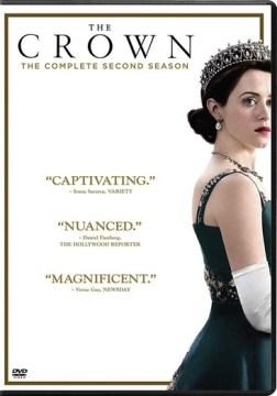 Crown, The - Season Two