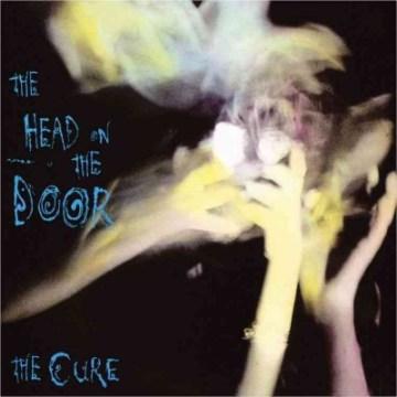 The Head on the Door